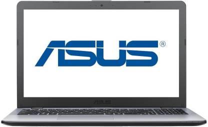 ASUS Vivobook Series Core i5 7th Gen - (8 GB/1 TB HDD/DOS/2 GB Graphics) R542UQ-DM153 Laptop