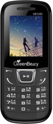 GREENBERRY GB 1282