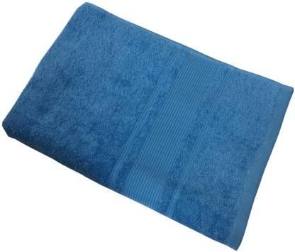 Lushomes Cotton 450 GSM Bath Towel