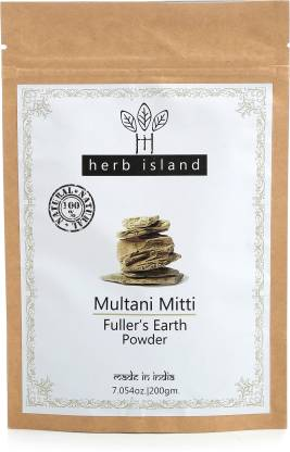Herb Island Mutani Mitti