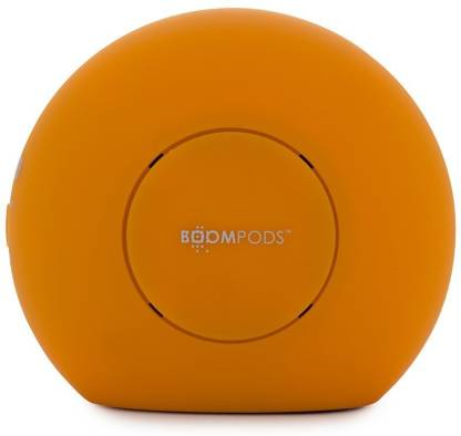 Boompods Doubleblaster 3 W Bluetooth Speaker