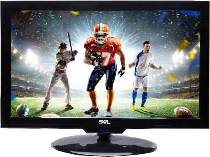 SVL 60cm (24 inch) HD Ready LED TV