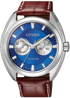 Citizen BU4011-11L Chronograph Analog Watch - For Men