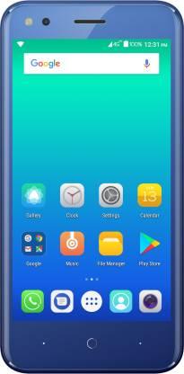 Micromax Bharat 3 (Blue, 8 GB)