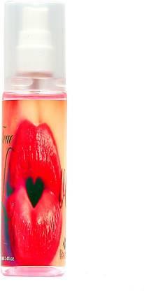 DAZZLING PERFUME TRUE LOVE BODY MIST (made in switzerland) Eau de Parfum  -  140 ml