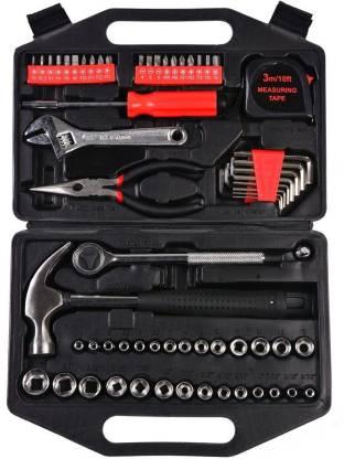 VISKO Household Hand Tool Kit