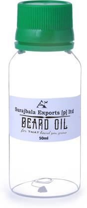 Ancient Healer Beard Growth 50 ml Hair Oil