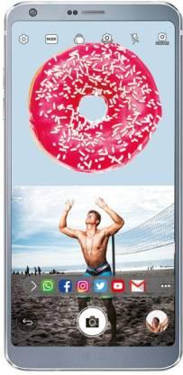 LG G6 (Platinum, 64 GB)