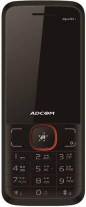 ADCOM Aqua 201+