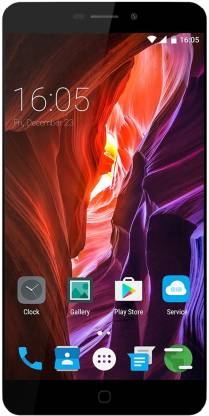 Elephone P9000 (Black, 32 GB)