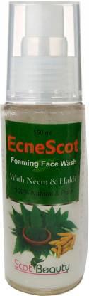 ecnescot FOAMING Face Wash