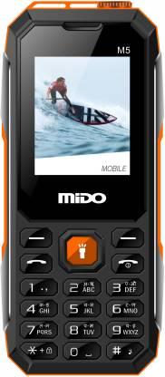 Mido M5