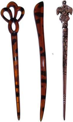 roshit combo of juda sticks Bun Stick