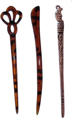 mohit combo of juda sticks Bun Stick