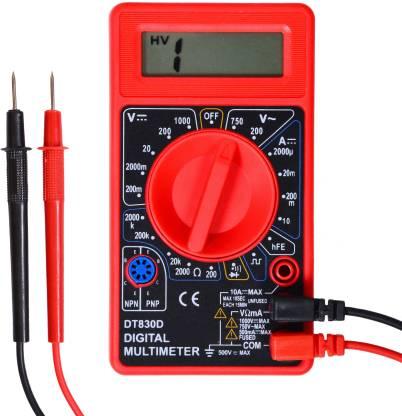 VISKO DT830D Digital Multimeter