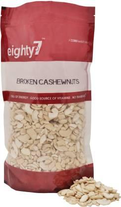 eighty7 Broken Cashews (900 g)