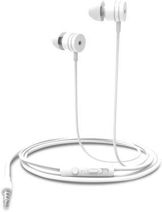 Portronics Conch 204 Wired Headset