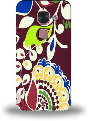 TIA Creation Back Cover for LETV 2 Max