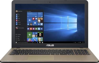 ASUS VivoBook APU Dual Core E1 E1-7010 - (4 GB/1 TB HDD/Windows 10 Home) X540YA-XO940T Laptop