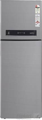 Whirlpool 340 L Frost Free Double Door 2 Star Refrigerator