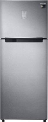 SAMSUNG 465 L Frost Free Double Door 3 Star Refrigerator