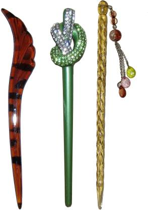 Piru combo of juda sticks Bun Stick