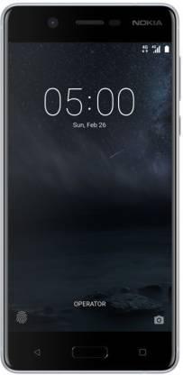 Nokia 5 (Silver, 16 GB)