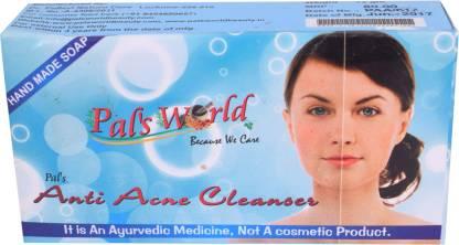 Pal's World Anti Acne Cleanser