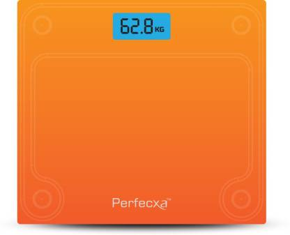 Perfecxa DIGITAL WEIGHING SCALE WITH BACKLIGHT Weighing Scale