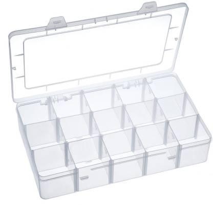 SHOPAIS 1 Week 15 Cells Medicine Organiser Pill Box