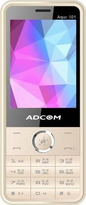 ADCOM Aqua 501
