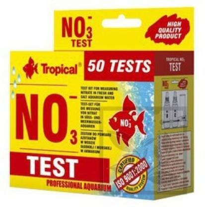 Tropical Liquid Aquarium Water Test Kit