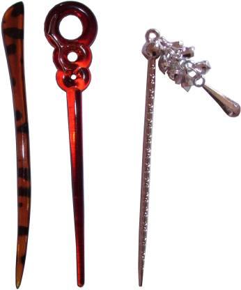 RAMCO combo of juda sticks Bun Stick