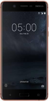 Nokia 5 (Copper, 16 GB)