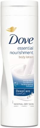 DOVE Essential Nourishment Body Lotion