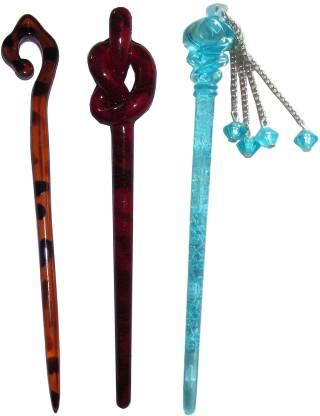 SENECIO??? combo of juda sticks Bun Stick