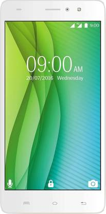 LAVA X50 4G with VoLTE (Gold, 8 GB)