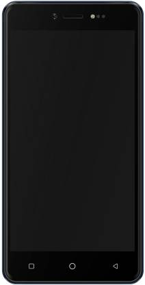KARBONN Aura Power 4G (Blue, 8 GB)