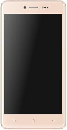 KARBONN Aura Power 4G (Gold/Champagne, 8 GB)