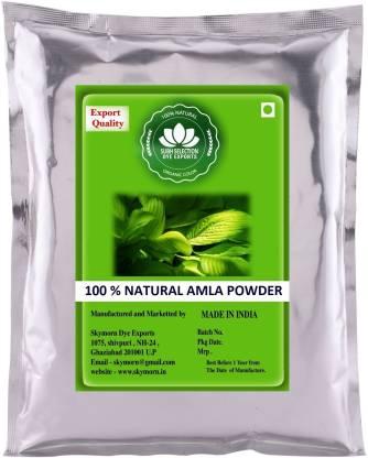 Subh Selection Natural Amla Powder 100 gms