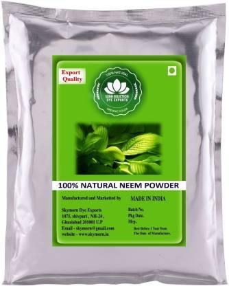 Subh Selection Natural Neem Powder 100 gms