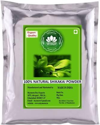 Subh Selection Natural Shikakai Powder 100 gms