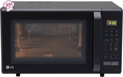 LG 28 L Microwave Oven