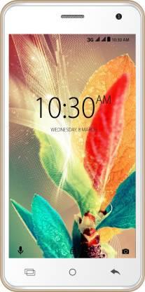 KARBONN K9 Smart Eco (White Champange, 8 GB)