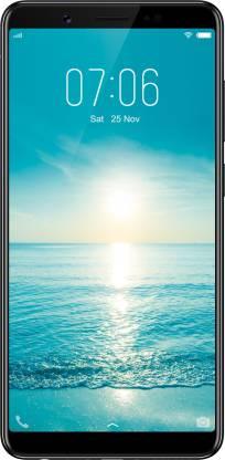 ViVO V7 (Matte Black, 32 GB)