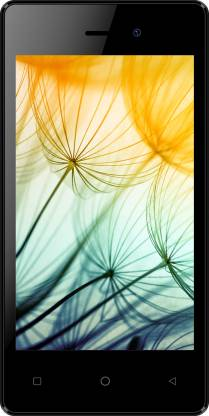 KARBONN A1 INDIAN 4G with VoLTE (Black, 8 GB)