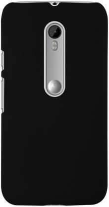 iCopertina Back Cover for Motorola Moto X Style
