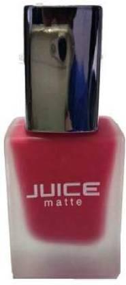 juice matte pink nail polish 51 Nude