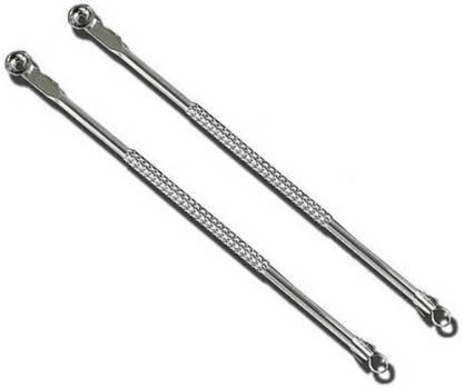S2B Steel Blackhead Remover Needle