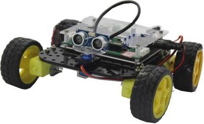 TinkerMaster TM-003100015 Automotive Electronic Hobby Kit